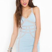 Party Bound Dress in What's New at Nasty Gal