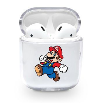 Plumber Airpods Case