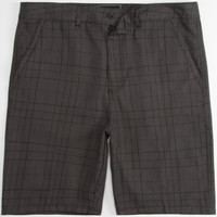 Valor Harrisburg Mens Shorts Black  In Sizes