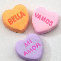 Spanish Confectionary Sweethearts | Shop All Valentine's Day Now | fredflare.com