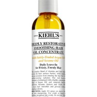 Kiehl's Since 1851 'Deeply Restorative' Smoothing Hair Oil Concentrate