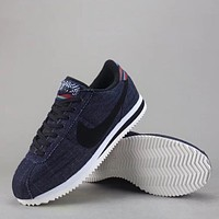 Trendsetter Nike Cortez Basic Se  Women Men Fashion Casual   Shoes