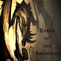 Enemy of the Ancestors: A Dragon Shifter Fantasy Kindle Edition