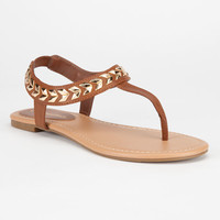 CITY CLASSIFIED Cooper Womens Sandals 233101412   Sandals