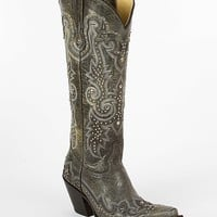 Corral Studded Cowboy Boot - Women's Shoes | Buckle