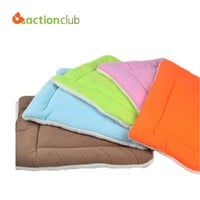 Actionclub New 2016 Dog Products Dog Cat Bed Mat Hot Sales Pet Bed Cat Dog Mat Pet Products Dog Pad Cotton Beds Pets House HP153