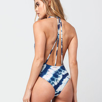 BILLABONG Tidal One Piece Swimsuit | One-Pieces