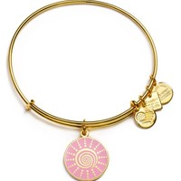 Alex and Ani Spiral Sun Bangle, Charity by Design Collection   Bloomingdales's