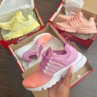 Tagre™ Nike Air Presto Woman Running Sneakers Sport Shoes
