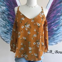 Jocelyn Top +COLORS