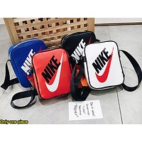 NIEK fashion hot selling lady matching color lady single shoulder shopping bag