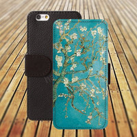 iphone 5 5s case dream watercolor Tree iphone 4/4s iPhone 6 6 Plus iphone 5C Wallet Case,iPhone 5 Case,Cover,Cases colorful pattern L379