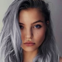 Lavender Mist Hair Dye: This color is to dye for!