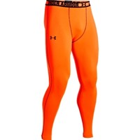 Under Armour Men's HeatGear Sonic Compression Tights