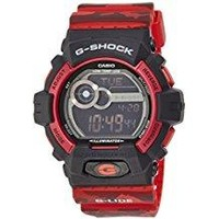 Casio G-Shock G-Lide Series Digital Dial Quartz Male Watch GLS8900CM-4
