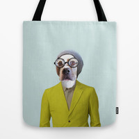 Polaroid N°11 Tote Bag by Francesca Miele (Natt)