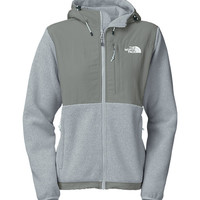WOMEN'S DENALI HOODIE | Shop at The North Face