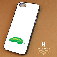 Banana Leaf Food Truck iPhone 4 5 5c 6 Plus Case | Samsung Galaxy S3 S4 S5 Note 3 4 Case | iPod 4 5 Case | HtC One M7 M8
