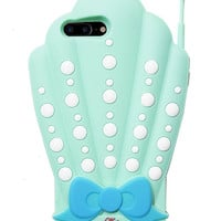 Shell Phone 3D iPhone 7+ Case