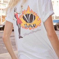 Daydreamer No Doubt Tragic Kingdom Tee