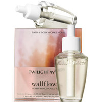 Twilight Woods Wallflowers 2-Pack Refills | Bath And Body Works