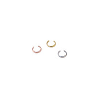 Tiny Ear Cuff. Various Colors. – Mr. Kate