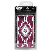 Texas A&M Aggies Paulson Designs Tribal Case for iPhone® 5/5s