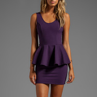 Lovers + Friends Valentine Dress in Majesty from REVOLVEclothing.com