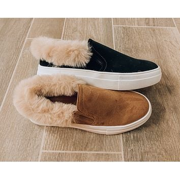 The Dolce Sneaker