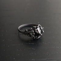 Sea Witch Ring