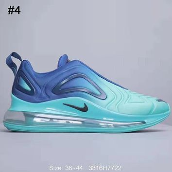 NIKE AIR MAX 720 2019 new full palm cushion increased sneakers shoes #4