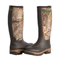 Noble Outfitters Men's Muds Cold Front High Boot - Camo