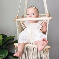 Baby Swing Chair   More Colors Available
