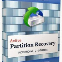 Active@ Partition Recovery Ultimate 15 Serial Key with crack Free