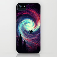 Adventure Time iPhone & iPod Case by Nicebleed