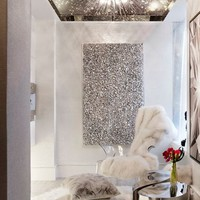 All That Glitters at Home
