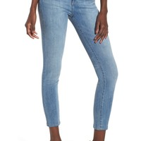 DL1961 Farrow Instaslim High Waist Ankle Skinny Jeans (Cordell) | Nordstrom