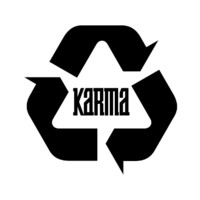 KARMA Tattoo Set