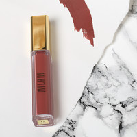 Amore Matte Lip Creme in Loved by Milani