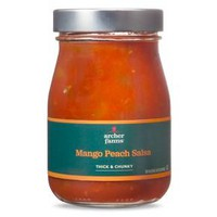 Medium Mango Peach Salsa 16oz - Archer Farms™