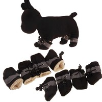 7 Sizes Anti-slip Shoes for Dogs