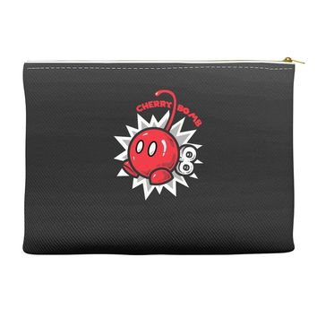 cherry bomb Accessory Pouches