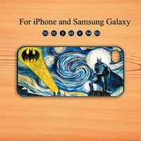 Vincent, Van Gogh,Starry Night,iPhone 5 case,iPhone 5C Case,iPhone 5S Case, Phone case,iPhone 4 Case, iPhone 4S Case,Galaxy Samsung S3, S4
