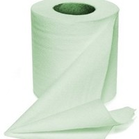 Glow in the Dark Toilet Roll:Amazon:Toys & Games
