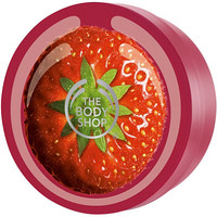 The Body Shop Strawberry Body Butter Ulta.com - Cosmetics, Fragrance, Salon and Beauty Gifts