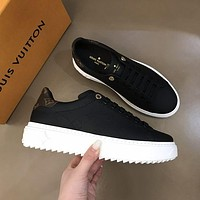 Louis Vuitton LV The latest casual sports shoes-12