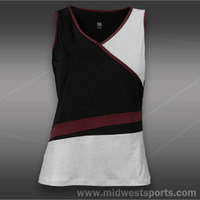 Tail Divine Wine Wrap Tank
