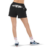 Turf Short | Shop Womens Shorts At Vans