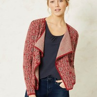 Kristiina Organic Cotton Jacket