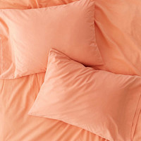 Washed Cotton Pillowcase Set   Urban Outfitters